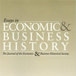 Essays in Economic & Business History