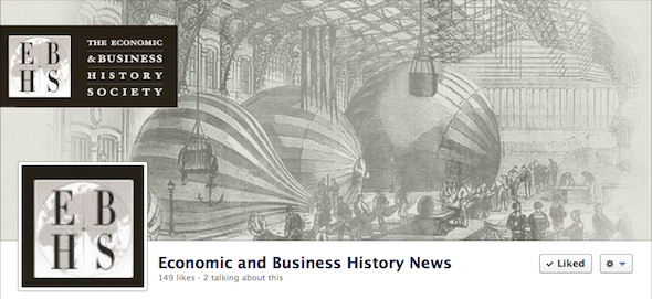Economic and Business History News