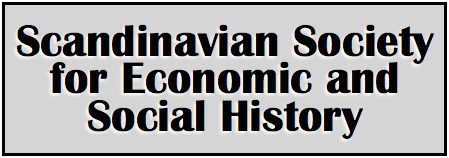 Scandinavian Society for Economic and Social History